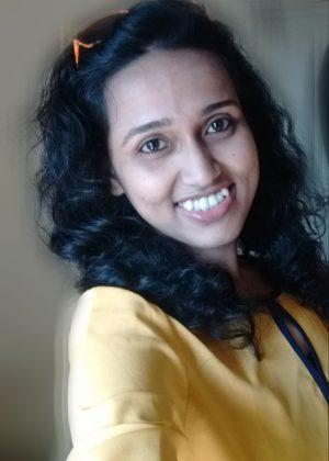 Moumita Dhar | Relationship Coach